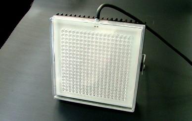 LED照明で1/10のランニングコスト!