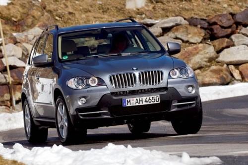 BMW X5 3000ccディーゼル日本導入!