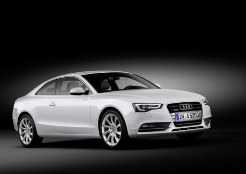 Audi A5 S5 これってモデルチェンジですか?!