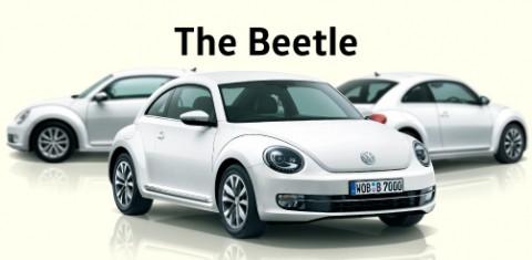 Volks-wagen TheBeetle
