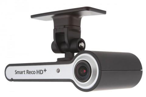 ドライブレコーダー SmartReco 取扱開始しました!