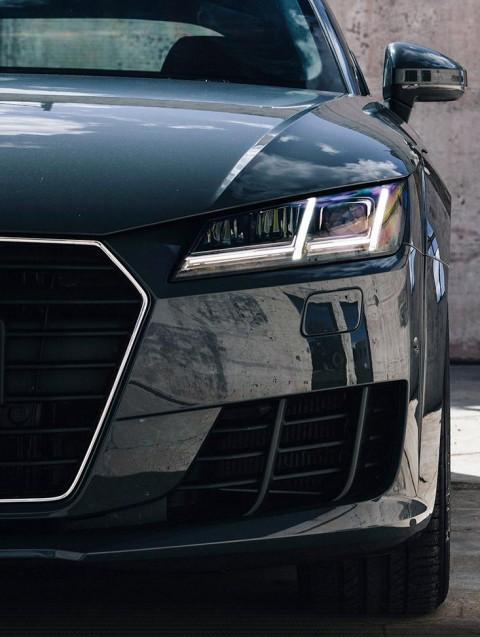 Audi NewTT FV Audi純正リモートキースターター 販売開始