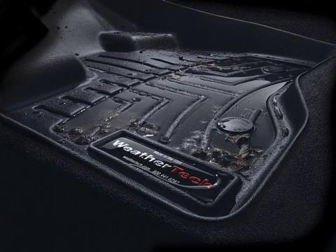3Dフロアライナー Weathertech