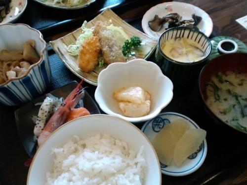 cafe hanohano(ハノハノ)の家庭的なランチ~NewOpenです~