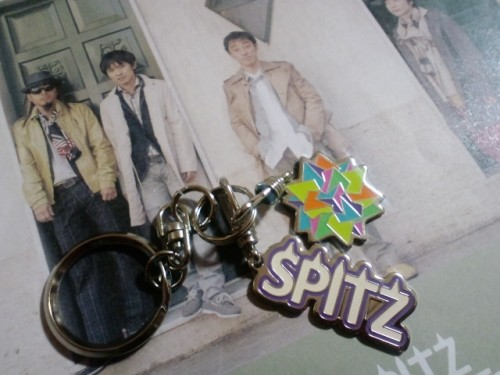 "SPITZ JAMBOREE TOUR ""とげまる2011""釧路市民文化会館"