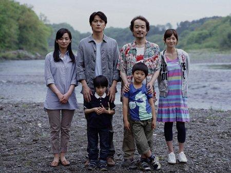 映画「そして父になる」~子役の素晴らしさに涙腺がゆるみます・・・