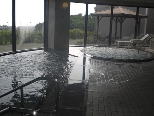 様似温泉 2010.07.05