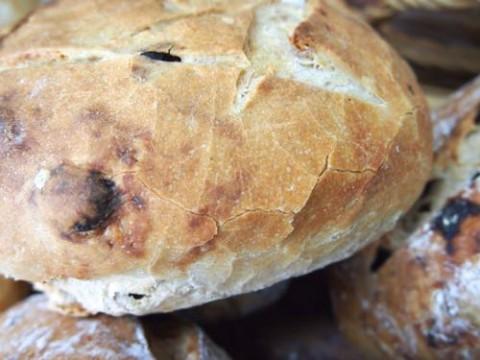 ペニーレーンのパン