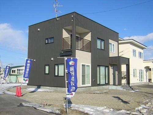 本物の住宅作りのために・・・no7