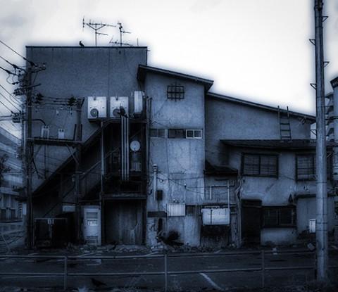 庭縁記 2021.04.28