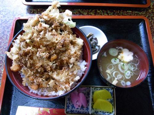 竹葉寿司 / 札内