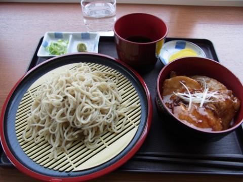 とん風 / 十勝川温泉