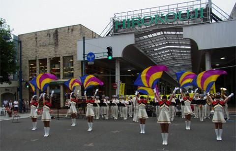 北海道警察音楽隊 2017