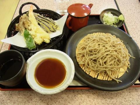 幌加内製麺