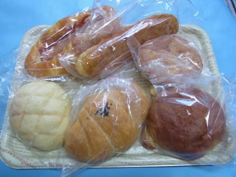 手作りパン コルバ