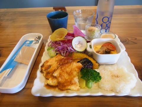 TOKACHI blue