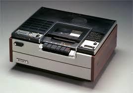 ビデオテープの種類