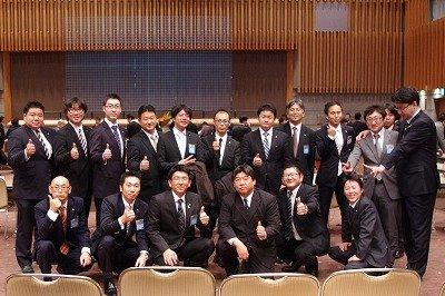 北海道地区協議会 第6回会員会議所会議【2013/11/24報告】