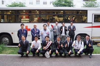 献血事業【2019.07.17】