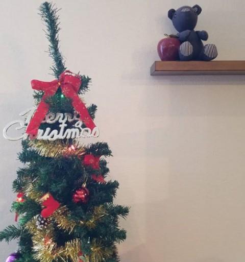 クリスマスギフト!!