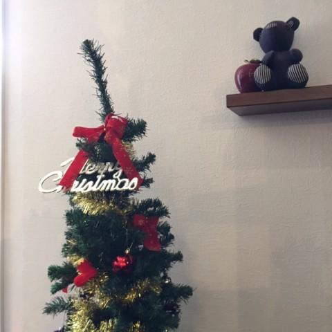 クリスマスの贈り物♪に!!