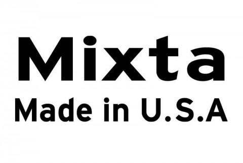 【新ブランド】Mixta(ミクスタ)登場!!!!