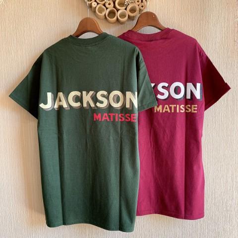 【JACKSON MATISSE】女性にもオススメです!!!