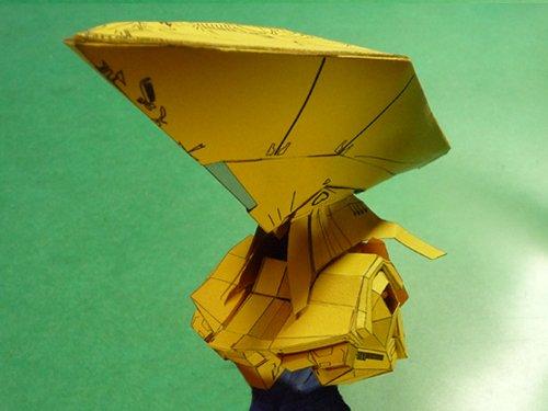 Knight of Gold ~ 黄金の電気騎士