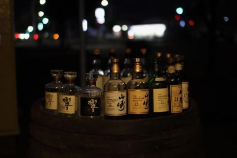 ウイスキーのイメージは?