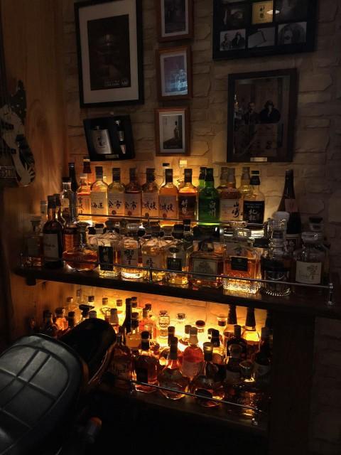 ウイスキーは苦手ですか?