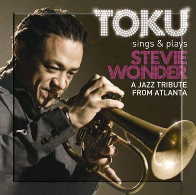 TOKU sing STEVIE WONDER