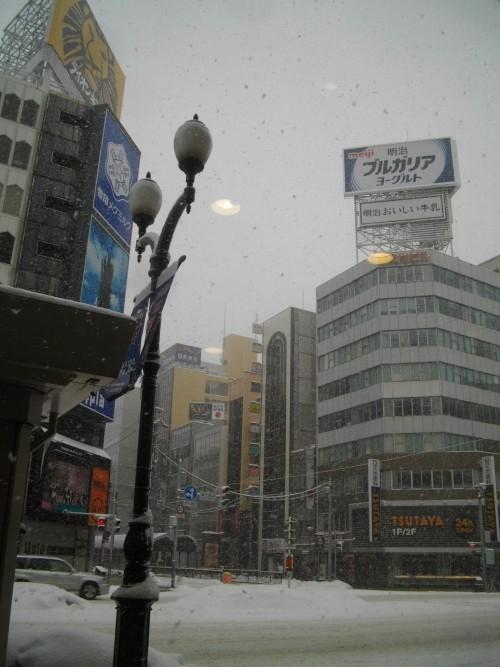 アリオ札幌に行きましたよ!