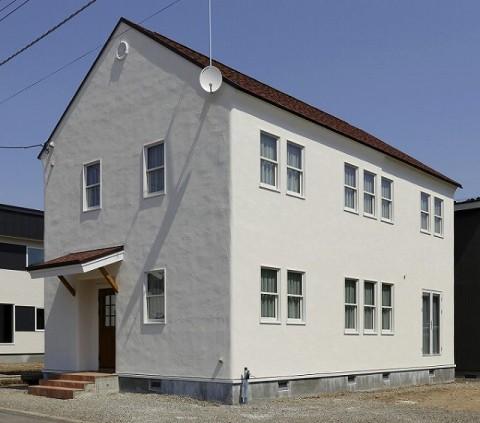 「世界でたったひとつの家」見学会のお知らせ