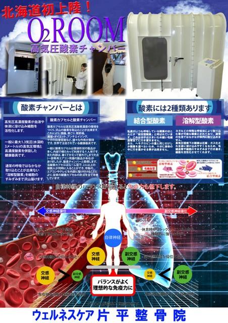 高気圧酸素O2-ROOM・効果的な使い方