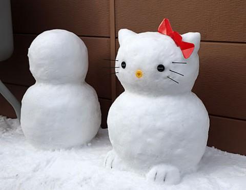 キティちゃん可愛い!!