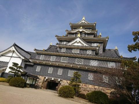 日本名城めぐり?