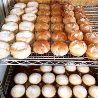 4月21日 本日のパン