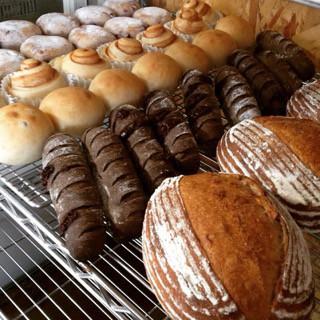 5月16日 本日のパン