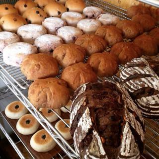 5月20日 本日のパン