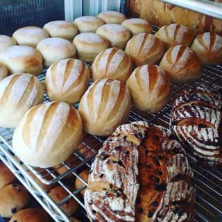 7月7日 本日のパン