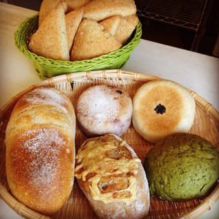 7月8日 本日のパン
