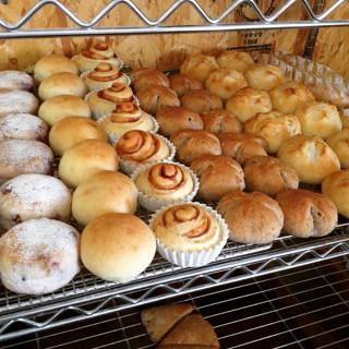 7月14日 本日のパン