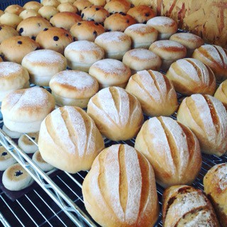 7月15日 本日のパン