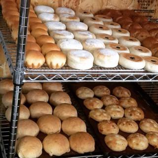 9月9日 本日のパン