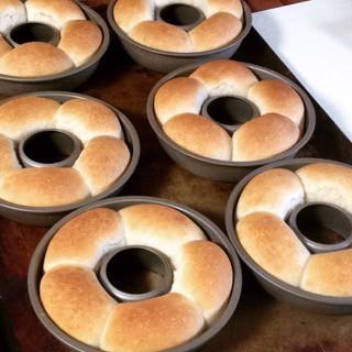 10月3日 本日のパン