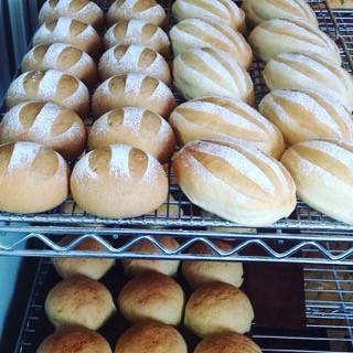10月6日 本日のパン