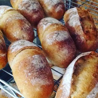 10月20日 本日のパン