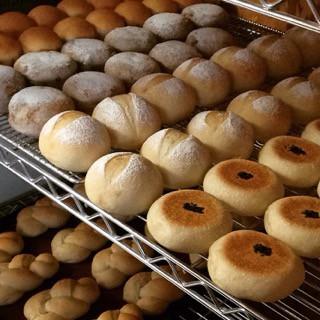 10月21日 本日のパン