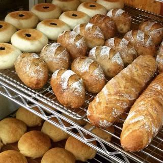 11月4日 本日のパン