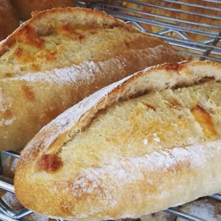 11月10日 本日のパン